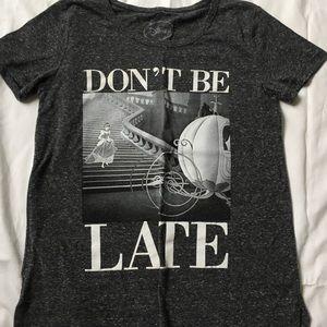 Disney Tops - disney cinderella t shirt